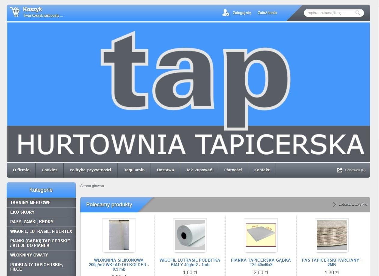 hurtownia-tap.pl