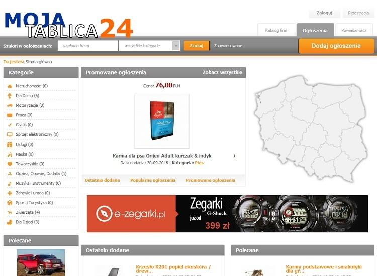 mojatablica24.pl